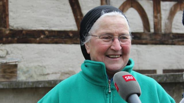 Schwester Beatrice
