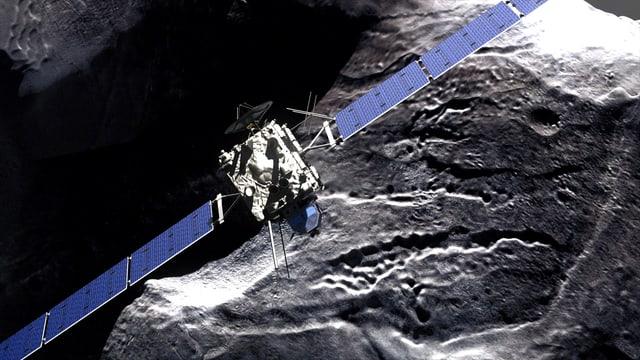 Lander Philae