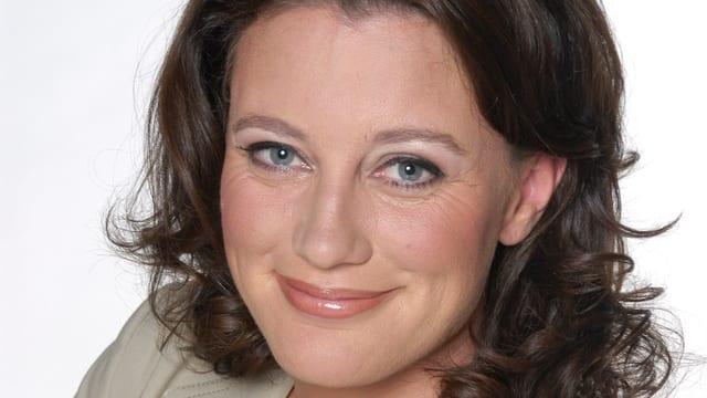 Porträt Alexandra Karle
