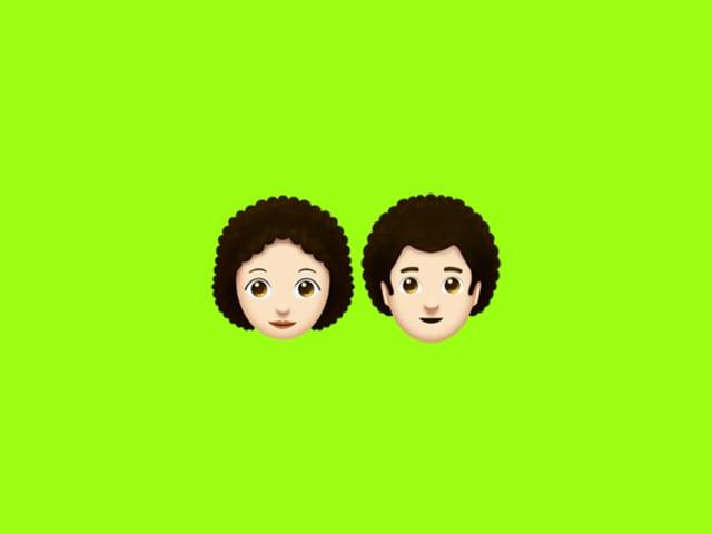 Locken-Emoji