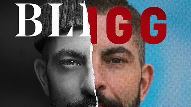 Gewinne das neue Bligg-Album mit Autogramm!