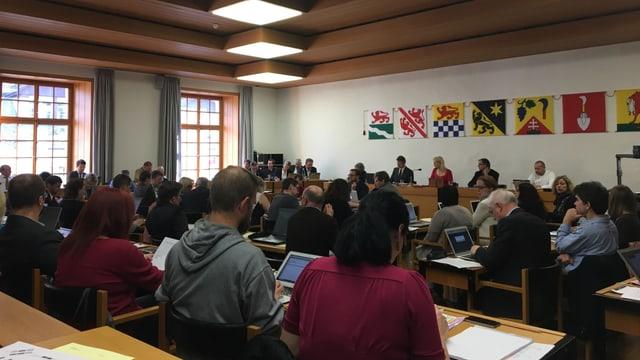 Der Winterthurer Gemeinderat wird neu gewählt. Ob das Ergebnis am 4. März rechtens ist, ist jedoch ungewiss.