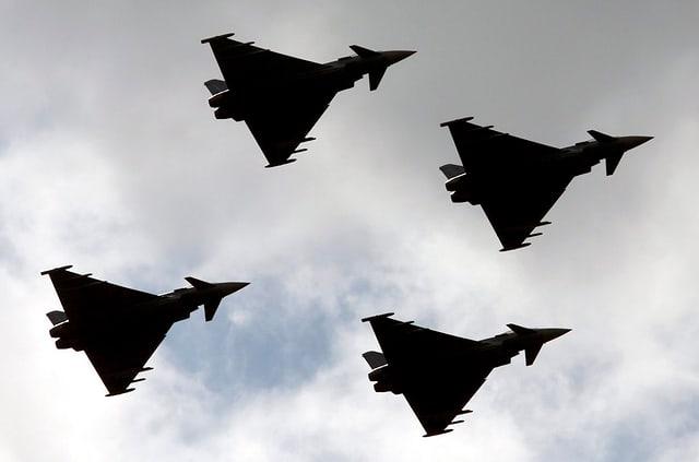 Was macht die Nato?