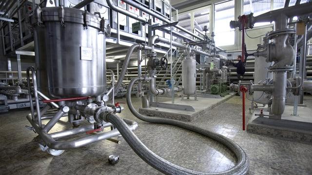 destillaria professiunala