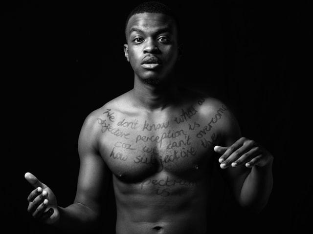 Der 23-jährige Rapper aus London gilt als einer der scharfzüngigsten und intelligentesten Texter Grossbritanniens. Experten sagen ihm eine grosse Karriere voraus.