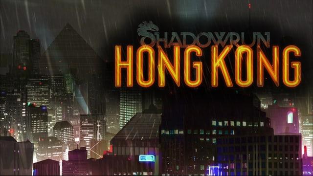 «Shadowrun: Hong Kong»