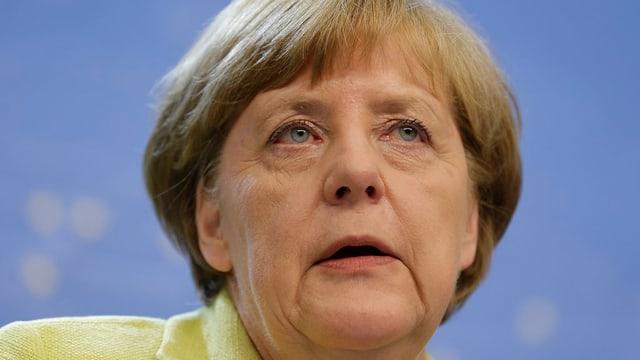 fatscha da Angela Merkel
