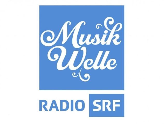 Logo von SRF Musikwelle