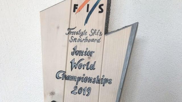 Trofea dal campiunadi mundial da juniors