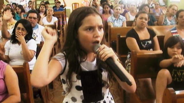Brasilien - Der Kreuzzug der Gotteskinder