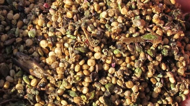 Das ist Quinoa