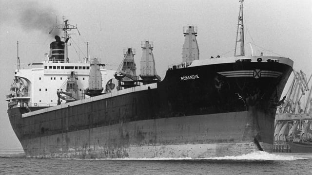 Hochseeflotte in der Krise