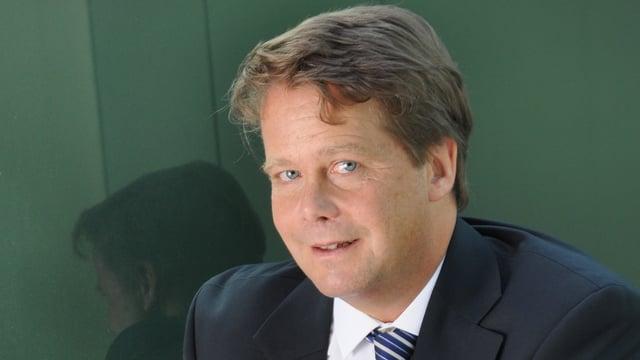Philipp Zurkinden