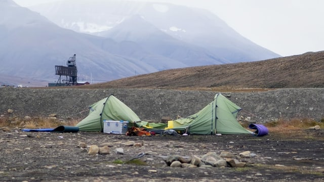 Spitzbergen.