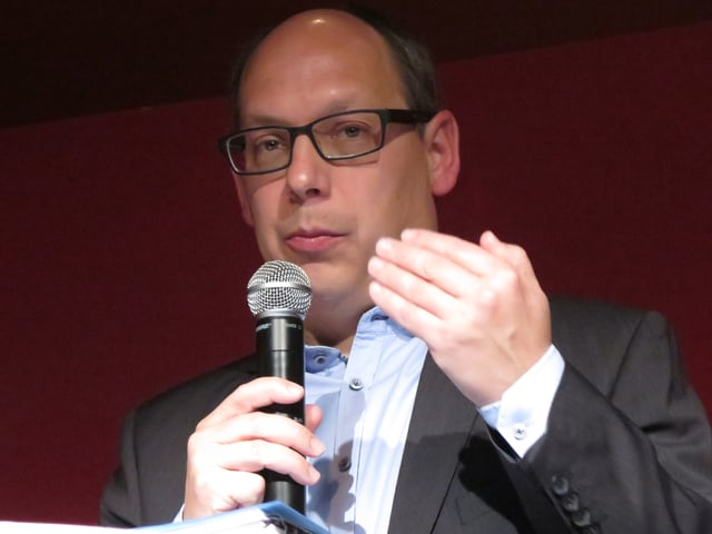 Stefan Berger.