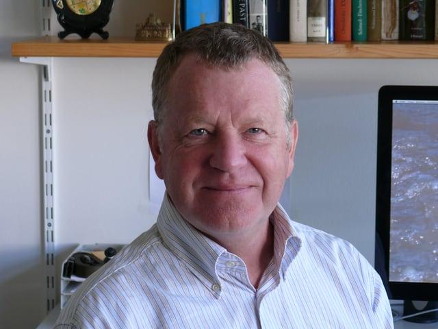 Martin Schuetz
