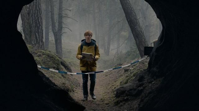 «Darker»: Was hat die Höhle mit den vermissten Kindern zu tun?