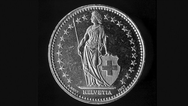 Il franc svizzer