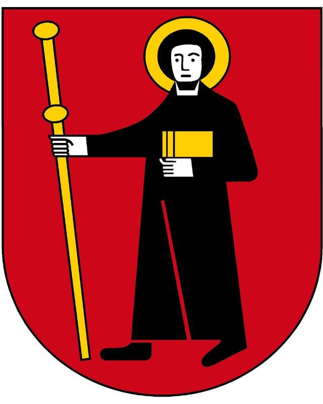 Kantonswappen Glarus