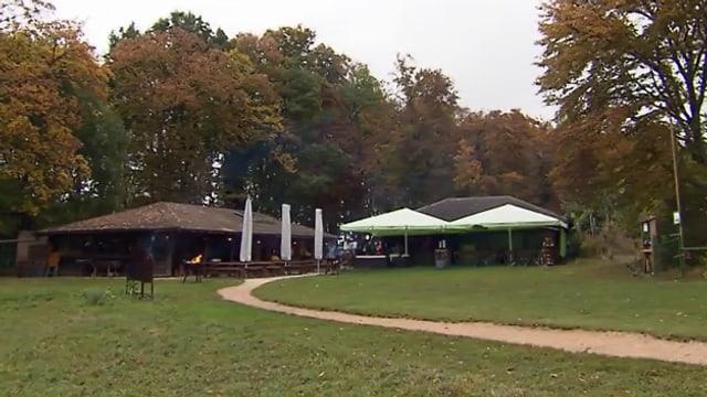 Video «Kanton Basel-Landschaft – Tag 2 – Sissacherfluh, Sissach» abspielen