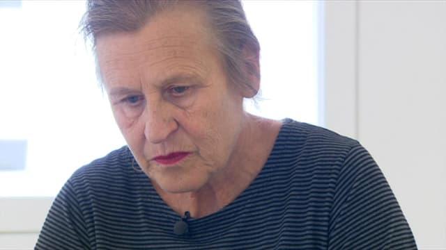 Ursula Stalder