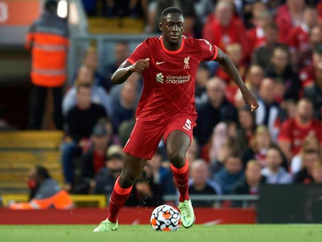 Ibrahima Konaté (Liverpool)