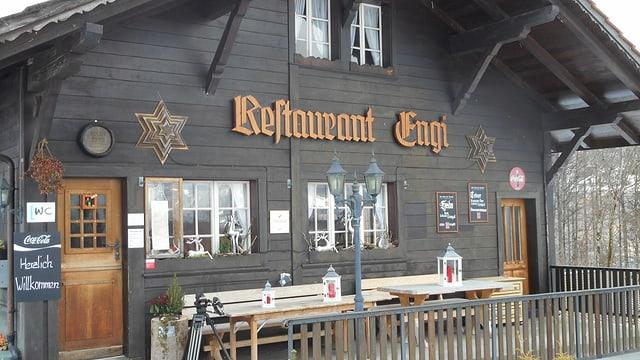 Video «Restaurant Engi in Brienz - Tag 4» abspielen