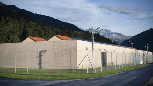 Gefängnisdirektorin: «Auch Verbrecher haben Respekt verdient»