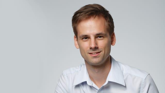 Martin Aldrovandi ist Nordostasien-Korrespondent von Radio SRF. Er lebt in Schanghai.