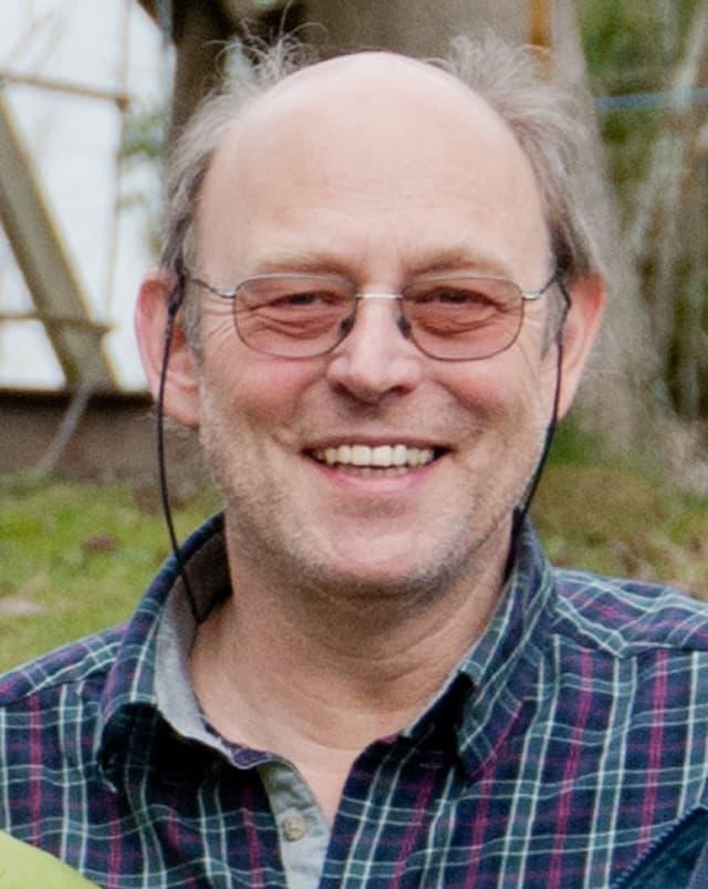 Peter Rey