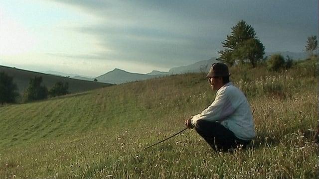 Der bosnische Schafhirte Enver