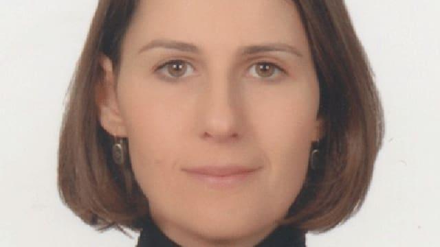 Ekaterina Sokirianskaia