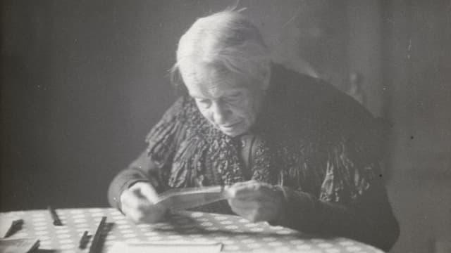 Johanna Garbald Gredig