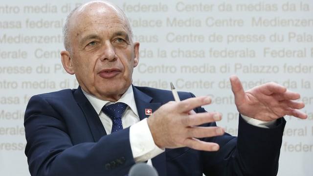 Maurer plant Treffen mit Bolsonaro