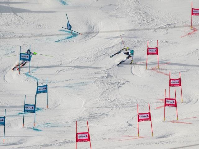 Ein Parallel-Event in Davos wird in den Weltcup-Kalender aufgenommen.