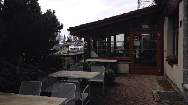 Video «Nidwalden - Tag 1 - Restaurant Boden (Wiederholung)» abspielen