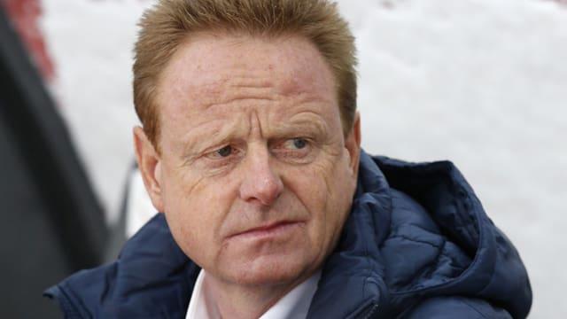 Rolf Fringer wurden die zuletzt schwachen Leistungen zum Verhängnis.