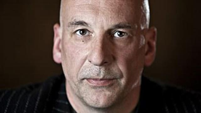 Theaterregisseur Volker Lösch.