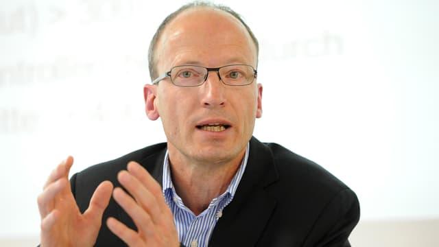 Matthias Kamber