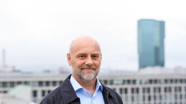 André Odermatt (SP)
