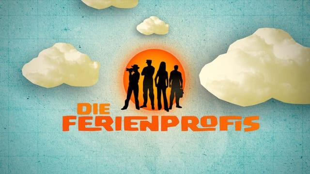 Video «Die Ferienprofis vom 15.02.2013» abspielen