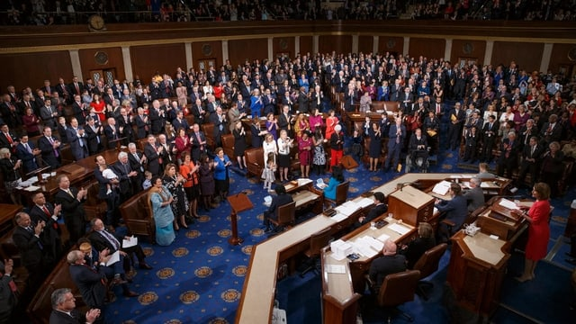 Il congress american