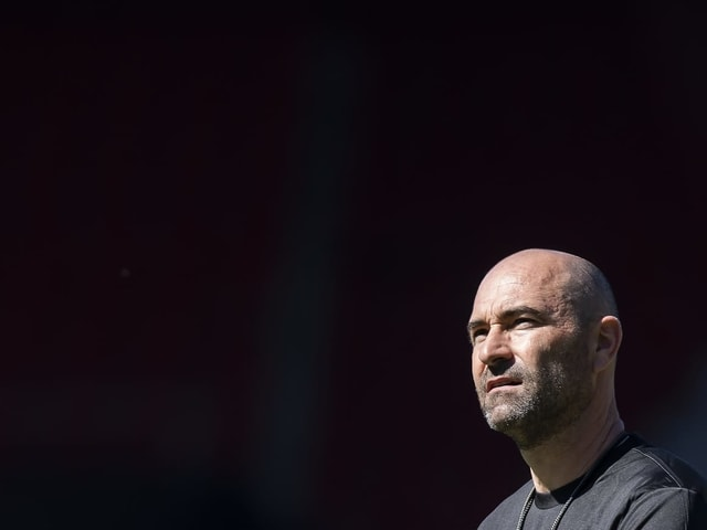 Spezielle Begegnung für Xamax-Coach Joël Magnin am Sonntag in der Super League.