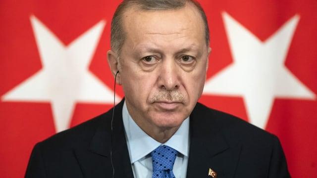 Journalist: «Die Türkei will kein autonomes Kurdengebiet»