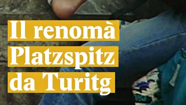 Laschar ir video «Il renomà Platzspitz da Turitg resta serrà durant la notg»