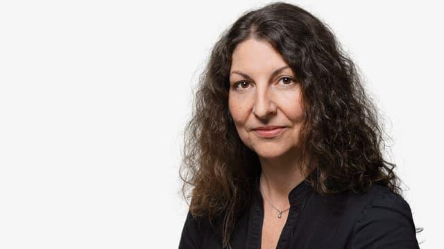 Belinda Sallin