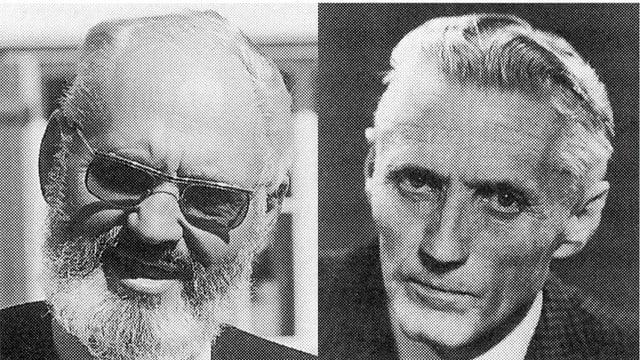Armon Planta (1917-1986) - Toni Halter (1914-1986)