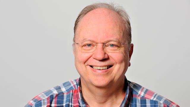 Werner Steidle