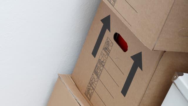 Schock kurz vor dem Umzugstermin: Die Wohnung wurde vergeben, trotz mündlicher Zusage