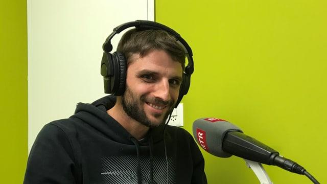 Gabriel Derungs.